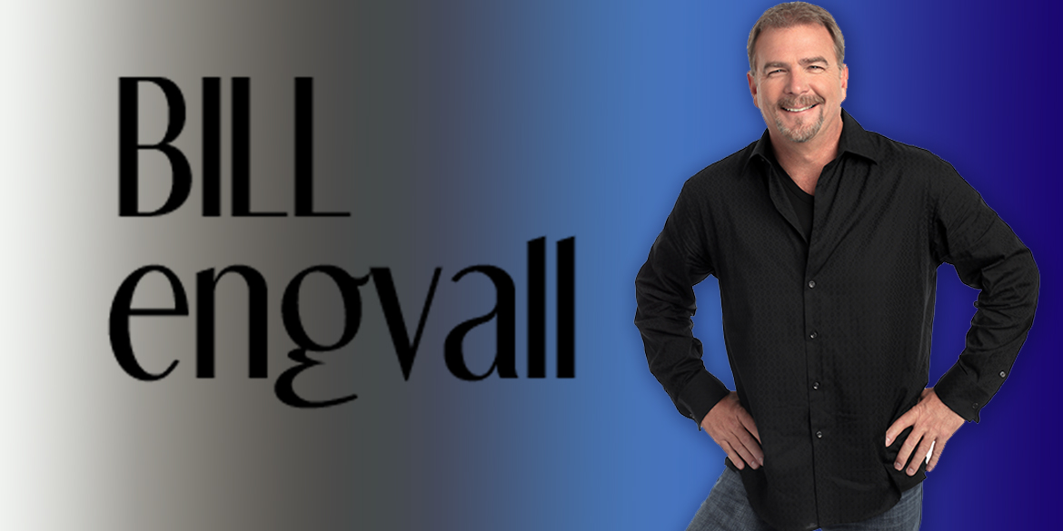 An Evening with Bill Engvall - December 3, 2021