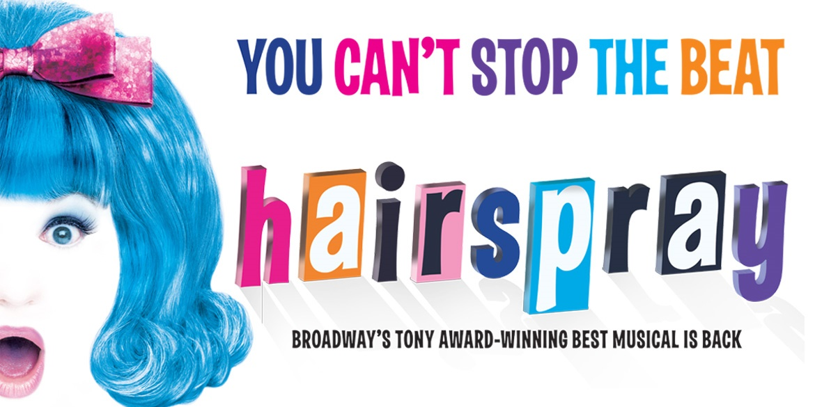 HAIRSPRAY - March 1, 2021