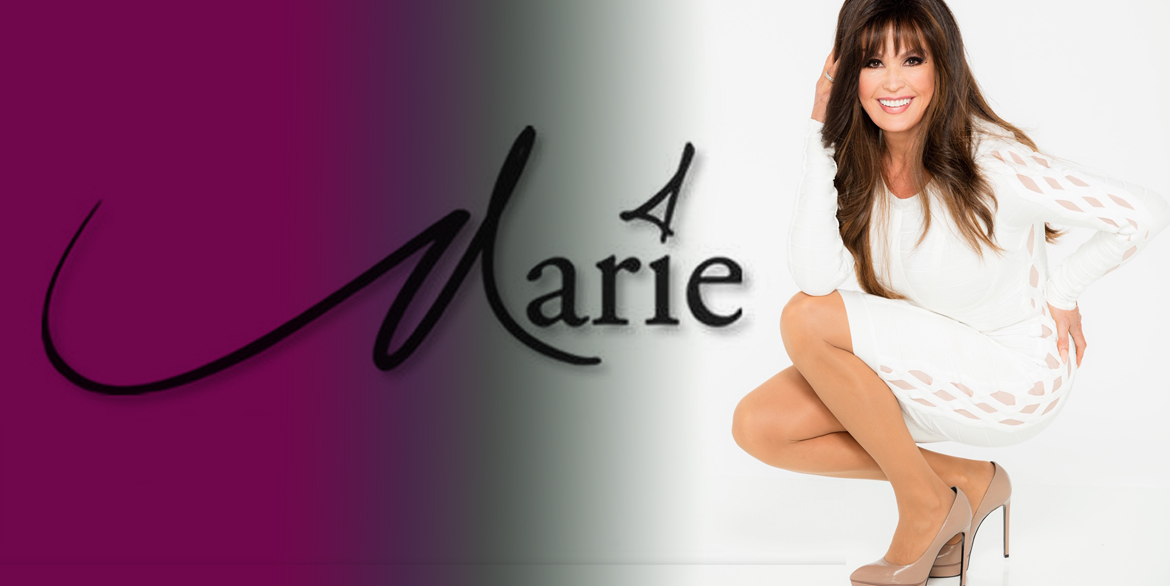 Marie Osmond - January 22, 2022